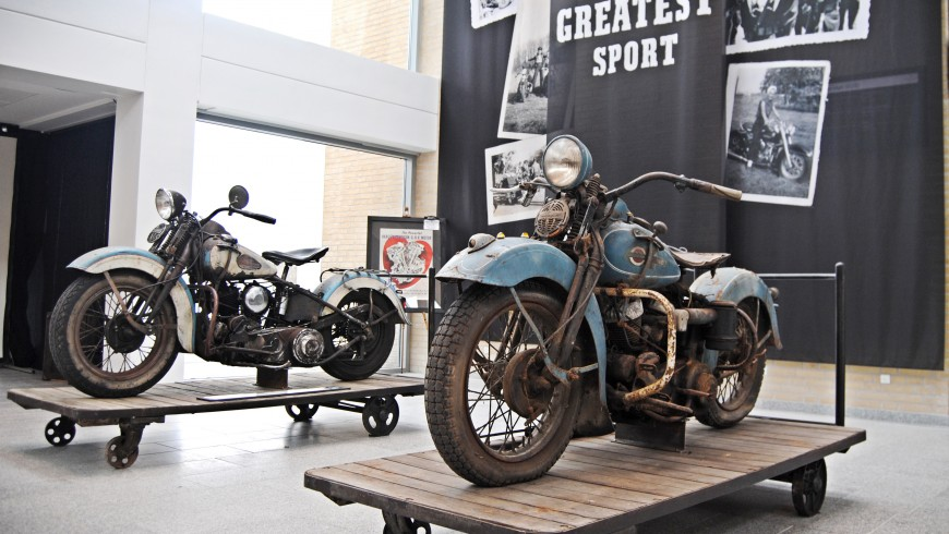Motorcycle Archive 10