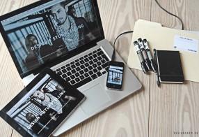 Web og sociale medier